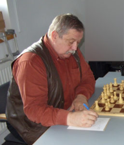 Wolfgang Hackbarth