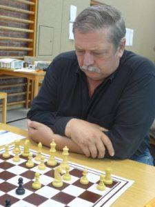 Wolfgang Hackbarth Gedenkturnier